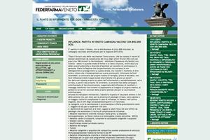 Federfarma Veneto
